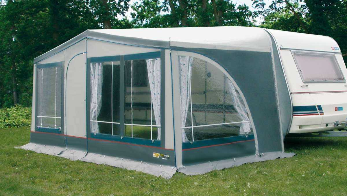 reisezelt san marino gr 11 1020 1060cm von euro trail ebay. Black Bedroom Furniture Sets. Home Design Ideas