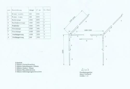 Wintervorzelt Linz Gr E 250x180 Cm Ebay