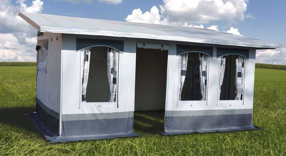 freistehendes zelt bergen mit alu vierkant 450x250 cm ebay. Black Bedroom Furniture Sets. Home Design Ideas